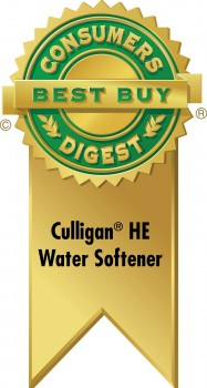 Consumer Digest Best Buy Water Softener